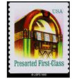 Presorted First Class Stamp